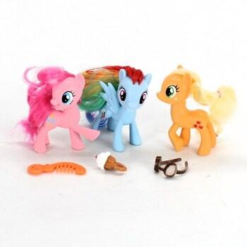 Figurky Hasbro E0170EU4 Little Pony