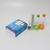 Lahev na výrobu sody Sodastream 3x1l barevné