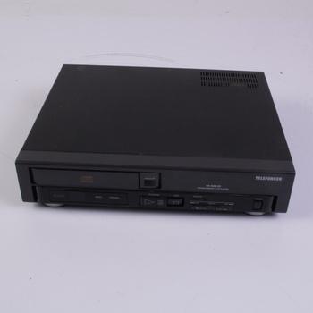 CD přehrávač Telefunken HS 830 CD