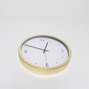 Nástěnné hodiny AmazonBasics 1013748-911-A60