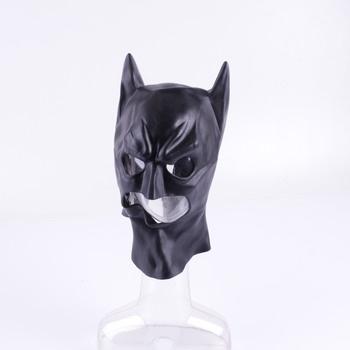 Karnevalová maska Batman dětská