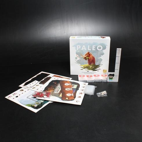 Dětská stolní hra Asmodee Paleo