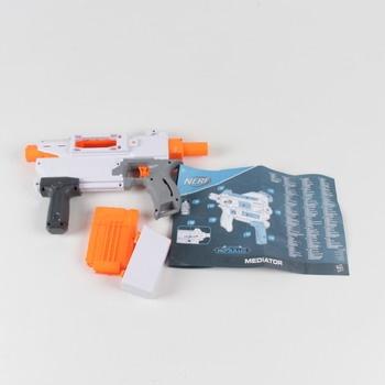 Pistole NERF N-Strike Modulus Mediator