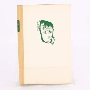 Kniha Souboj Ronald Fangen