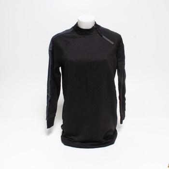 Dámské mikinové šaty černé G-Star Raw