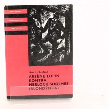 Maurice Leblanc: Arsène Lupin kontra Herlock Sholmes…