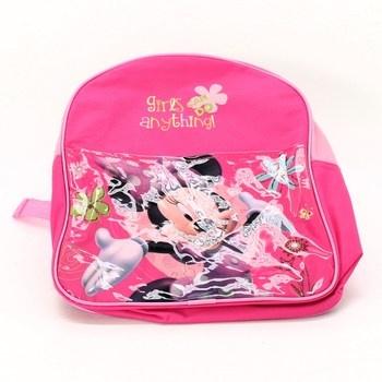 Dětský batoh Disney Minnie