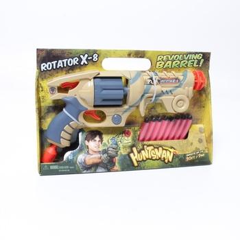 Revolver Wiky X8 Huntsman