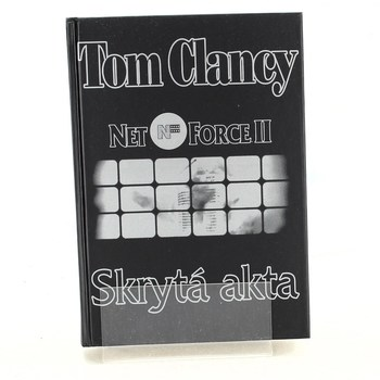 Tom Clancy: Skrytá akta