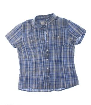 Dětská košile John Baner proužek