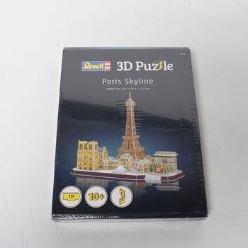 3D puzzle Revell Paris Skyline