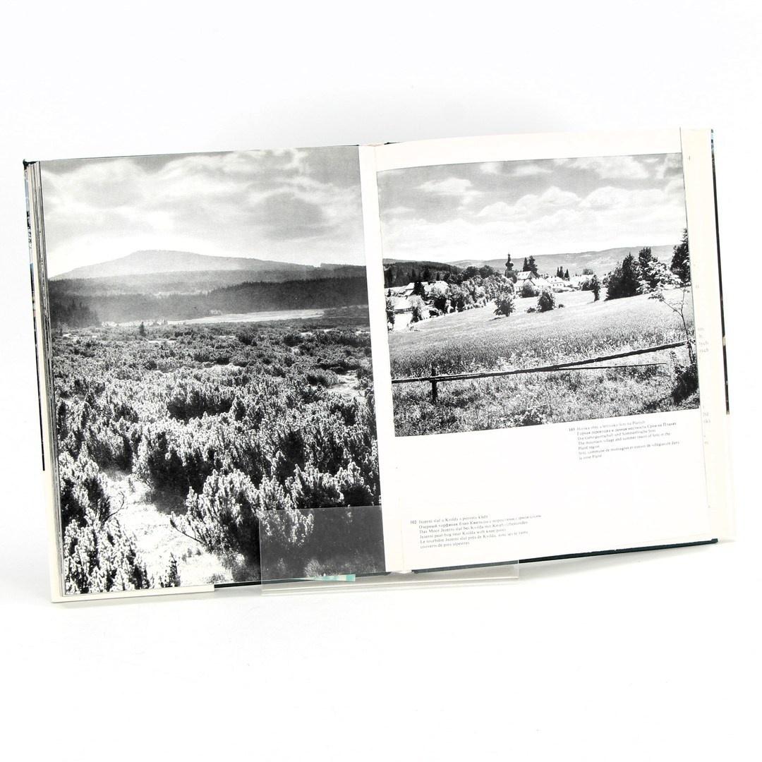 Josef a Marie Erhartovi: Šumava