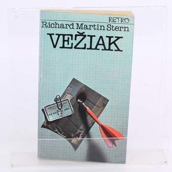 Kniha Vežiak Richard Martin Stern