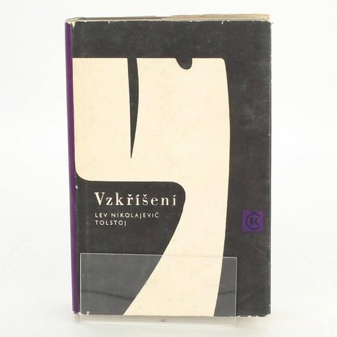 Kniha Lev Nikolajevič Tolstoj: Vzkříšení