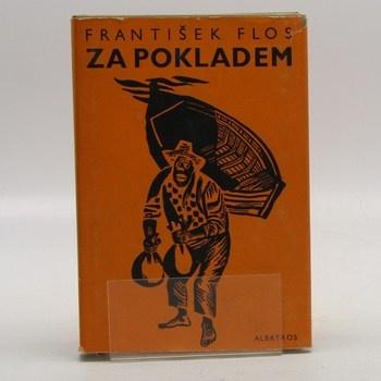 František Flos: Za pokladem
