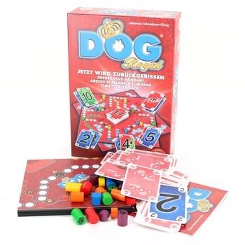 Stolní hra Schmidt 49267 Dog royal