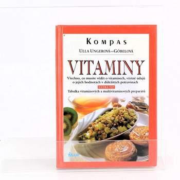 Kniha Ulla Ungerová - Göbelová: Vitaminy