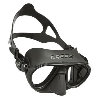 Plavecké brýle Cressi černé
