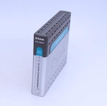 Wifi router D-Link DSL-G664T
