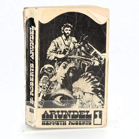 Kniha Kenneth Roberts: Arundel 1