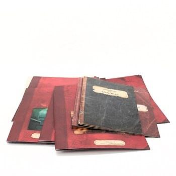 Desková hra značky Asmodee Sherlock Holmes