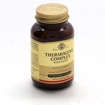 Doplněk stravy Solgar THERMOGENIC COMPLEX