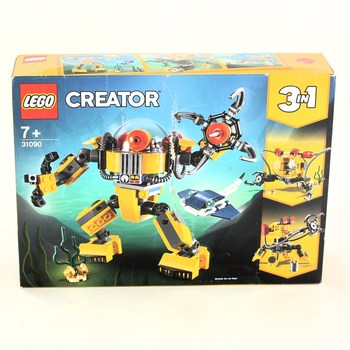 Stavebnice Lego 31090 Creator