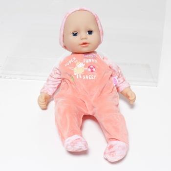 Panenka Zapf Creation 704554 Baby Annabell