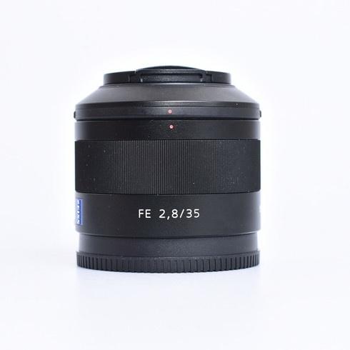 Objektiv Sony FE 35mm f/2.8 ZA Sonnar T