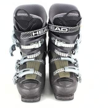 Lyžařské boty Head Edge 7.0
