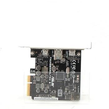 Rozšiřující karta Asus Thunderbolt EX 3