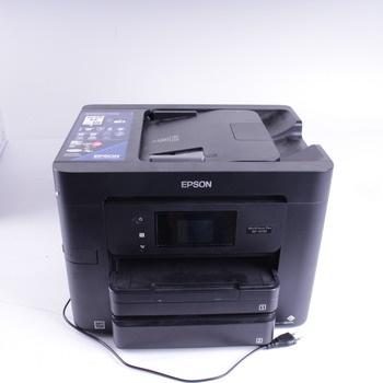 Multifunkční zařízení Epson WF-4730DTWF