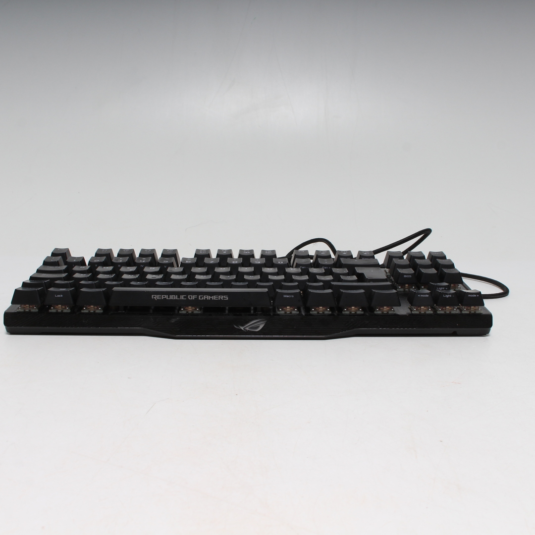 Multimediální klávesnice Asus