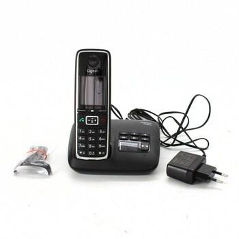 Bezdrátový telefon Gigaset C530A