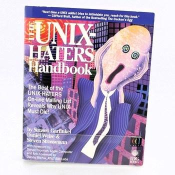 Kolektiv autorů: The unixhaters handbook