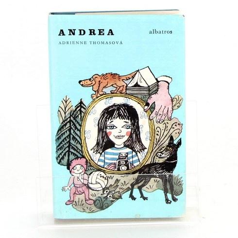 Adrienne Thomasová: Andrea