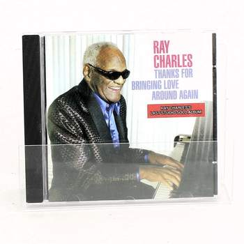 CD Thanks for bringing love. Ray Charles