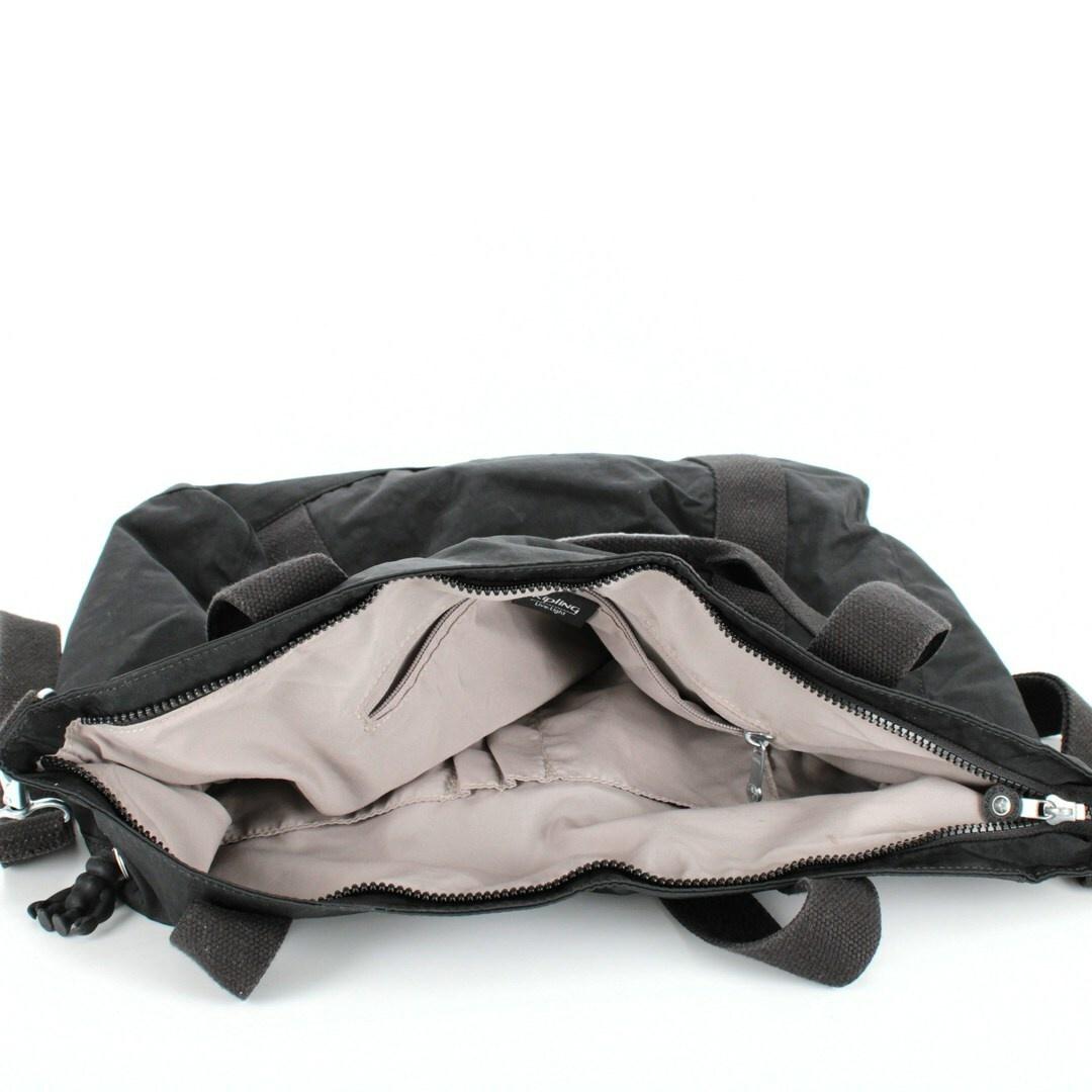 Taška na rameno Kipling KI5444P39 černá