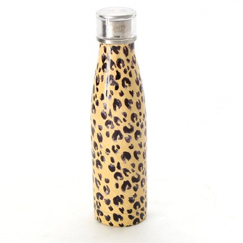 Termoláhev Built 500 ml Leopard