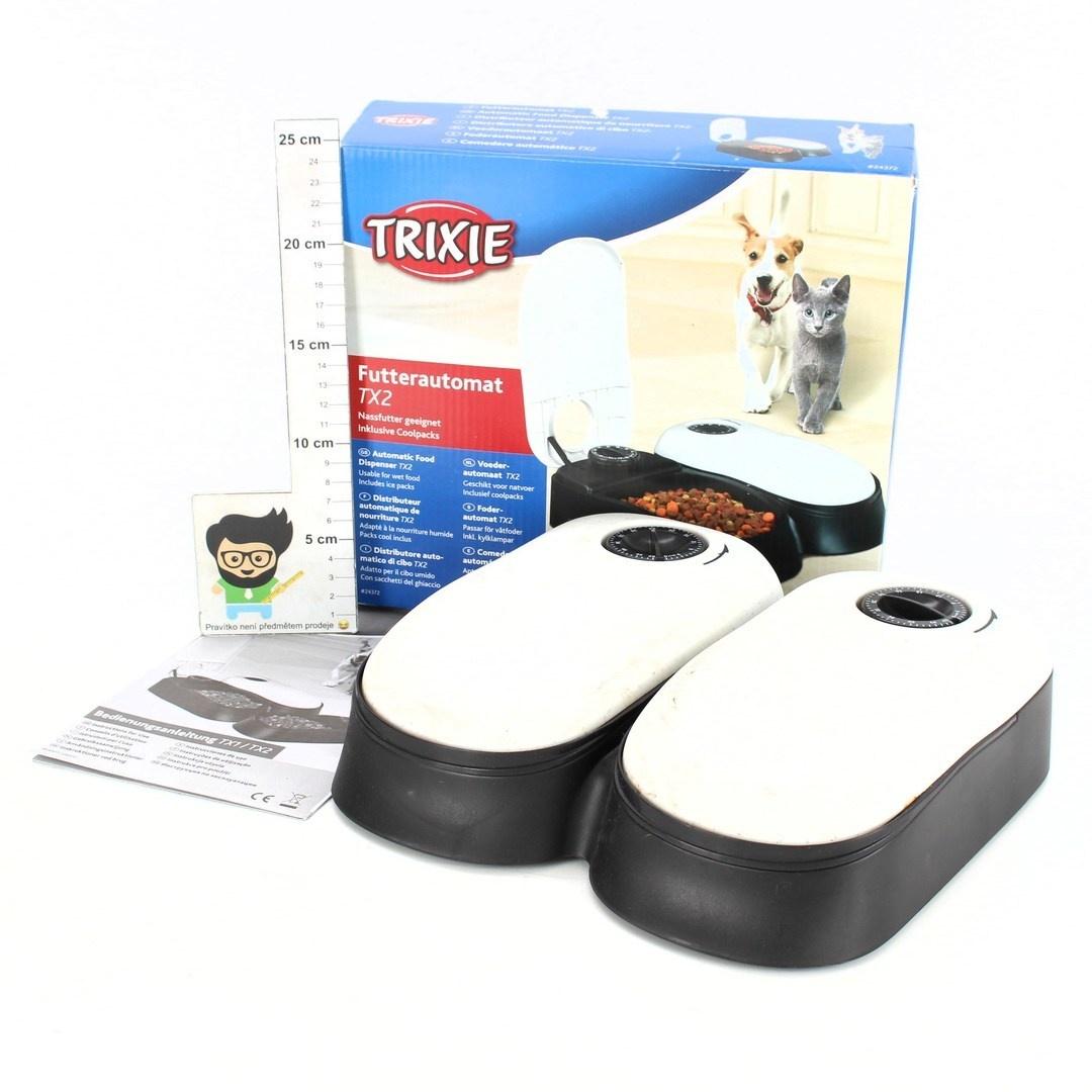 Automatický zásobník krmení Trixie TX2