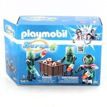 Stavebnice Playmobil 9411