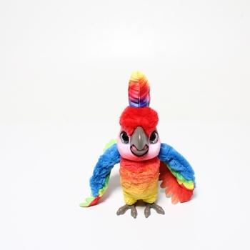 Interaktivní papoušek FurReal Friends E0388