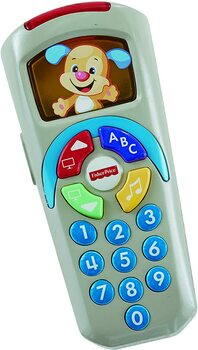 Dětský mobil Fisher-Price DLD33
