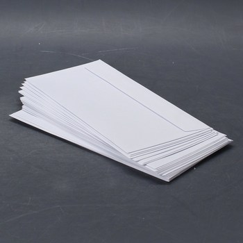 Obálky Blake Purely Everyday DL 500 ks