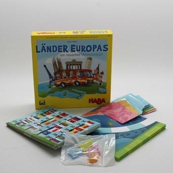Desková hra pro děti HABA 304532