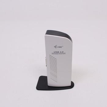 Dokovací stanice I-Tec USB 3.0 DVI Full HD