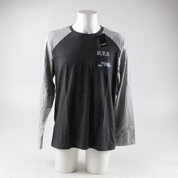 Pánské tričko Livergy N.Y.C