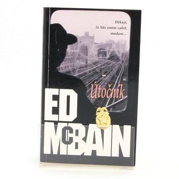 Ed McBain: Útočník