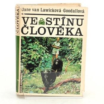 Jane van lawicková:ve stínu člověka