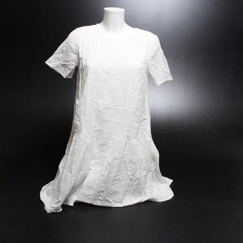 Dámské letní šaty Pieces bavlna